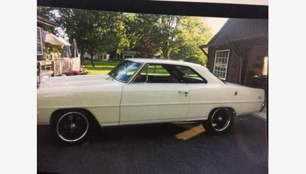 1967 Chevrolet Nova for sale 101255394