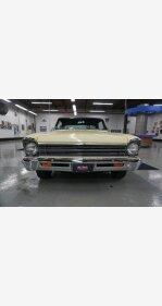 1967 Chevrolet Nova for sale 101286244