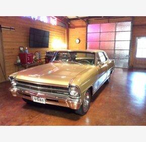 1967 Chevrolet Nova for sale 101306362