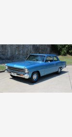 1967 Chevrolet Nova for sale 101316666