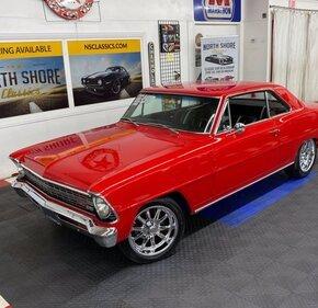 1967 Chevrolet Nova for sale 101355740
