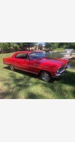 1967 Chevrolet Nova for sale 101384036