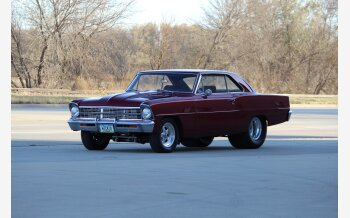 1967 Chevrolet Nova for sale 101401139