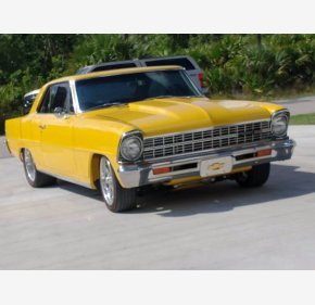 1967 Chevrolet Nova for sale 101441135