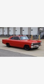 1967 Chevrolet Nova for sale 101467053