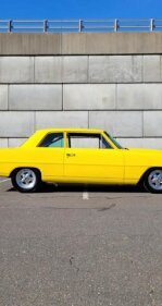 1967 Chevrolet Nova for sale 101469852