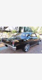 1967 Chevrolet Nova for sale 101479139