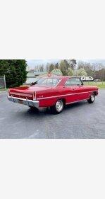 1967 Chevrolet Nova for sale 101481774