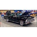 1967 Chevrolet Nova for sale 101611237