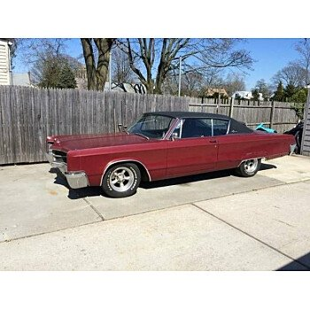 1967 Chrysler 300 for sale 100829047