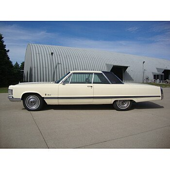1967 Chrysler Imperial for sale 100979850