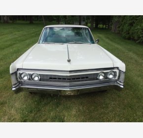 1967 Chrysler Imperial for sale 101225551