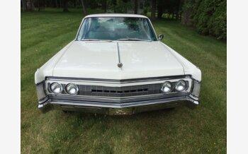 1967 Chrysler Imperial for sale 101225551