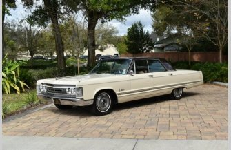1967 Chrysler Imperial for sale 101262772