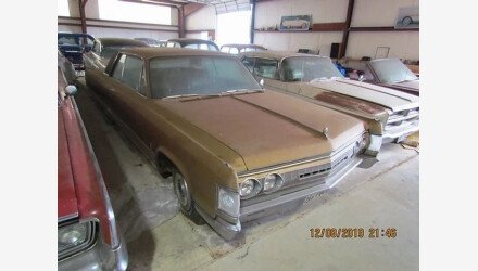 1967 Chrysler Imperial Crown for sale 101363185