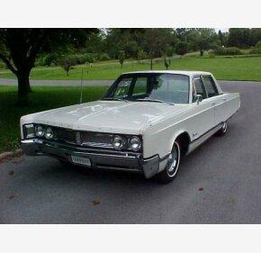 1967 Chrysler Newport for sale 101051383
