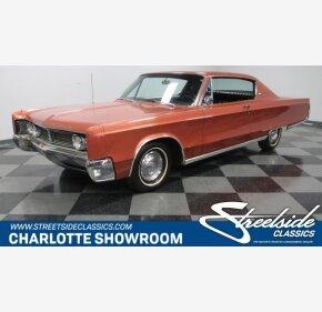 1967 Chrysler Newport for sale 101113111
