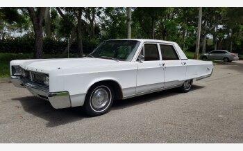 1967 Chrysler Newport for sale 101558700