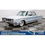 1967 Chrysler Newport for sale 101578239