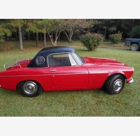1967 Datsun 1600 for sale 101051358