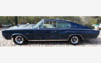 1967 Dodge Charger for sale 101059755