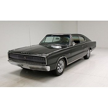 1967 Dodge Charger for sale 101262990