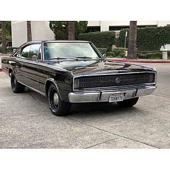 1967 Dodge Charger for sale 101405790