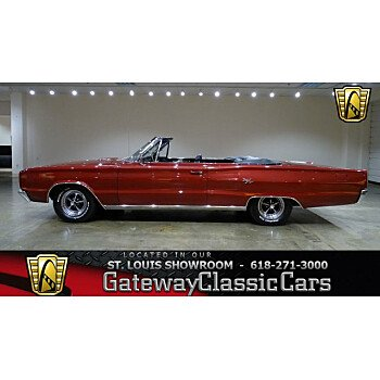 1967 Dodge Coronet for sale 101001399