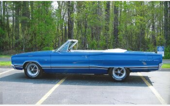 1967 Dodge Coronet for sale 101190287