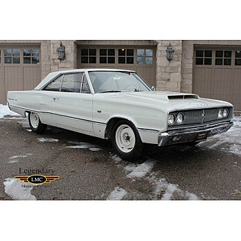 1967 Dodge Coronet for sale 100850707