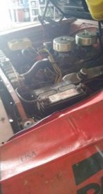 1967 Dodge Coronet for sale 101098984