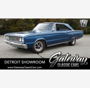 1967 Dodge Coronet for sale 101236583