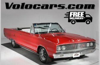 1967 Dodge Coronet for sale 101267847