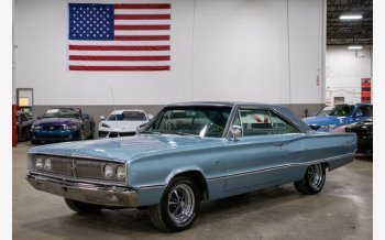 1967 Dodge Coronet for sale 101474963