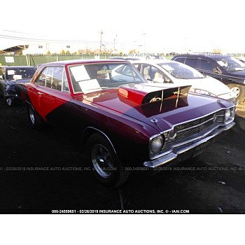 1967 Dodge Dart for sale 101102298