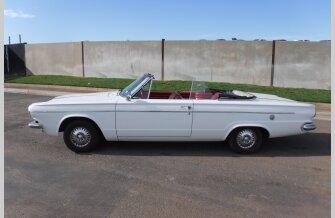 1967 Dodge Dart for sale 100854626