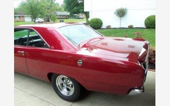 1967 Dodge Dart GT for sale 101191779