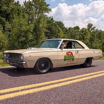 1967 Dodge Dart for sale 101312882