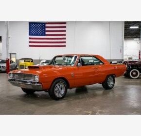 1967 Dodge Dart for sale 101362390