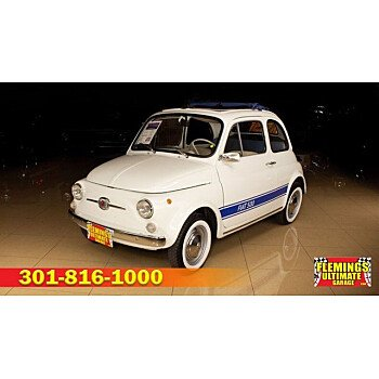 1967 FIAT 500 for sale 101399929
