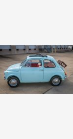 1967 FIAT 500 for sale 101461385
