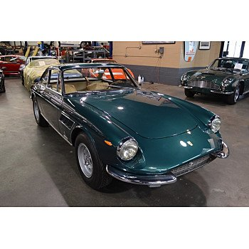 1967 Ferrari 330 for sale 100968316