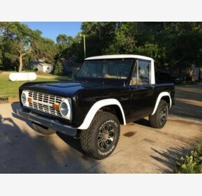 1967 Ford Bronco for sale 101029554