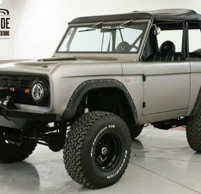 1967 Ford Bronco for sale 101226273