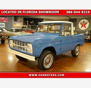 1967 Ford Bronco for sale 101248428