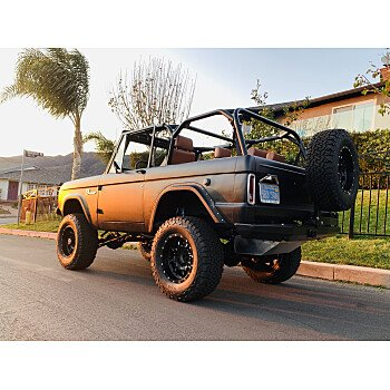 1967 Ford Bronco for sale 101291518