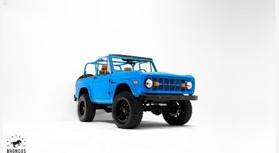 1967 Ford Bronco for sale 101403825