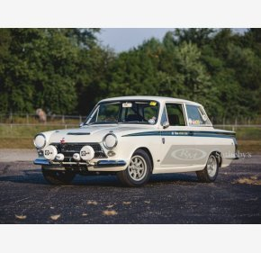 1967 Ford Cortina for sale 101319576