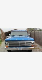 1967 Ford F100 for sale 101082664