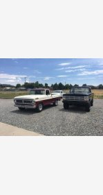 1967 Ford F100 for sale 101103794